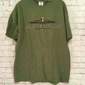 Harley Davidson T-shirt XL